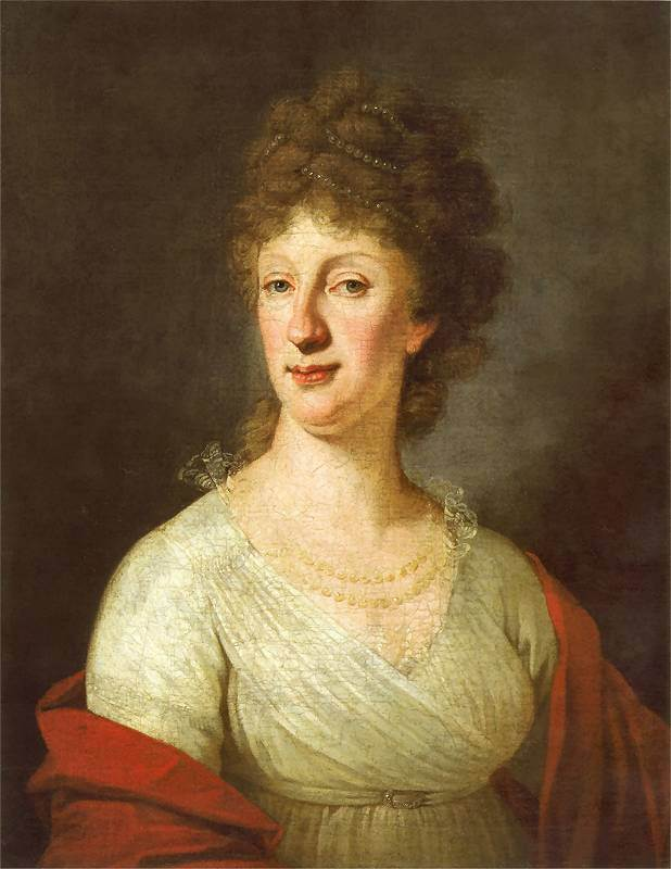 アレクサンドラ・パヴロヴナ